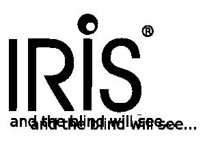 Marca registrada IRIS
