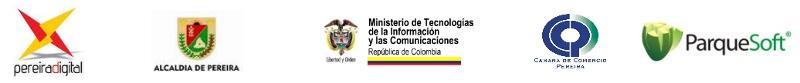 Logos Risaralda Digital