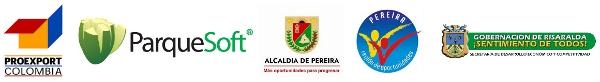 Patrocinadores Misión Chile